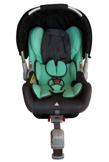 Автокресло Forkiddy Lagun-i-Fix (0-13 кг) + база ISOFIX